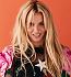 StefMag: Britney Spears, Ariana Grande and Ricky Martin